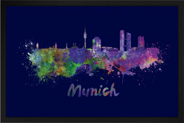 Fußmatte München