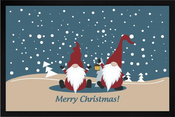 Wichtel - Merry Christmas
