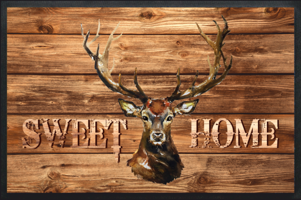 Hirsch - Home Sweet Home