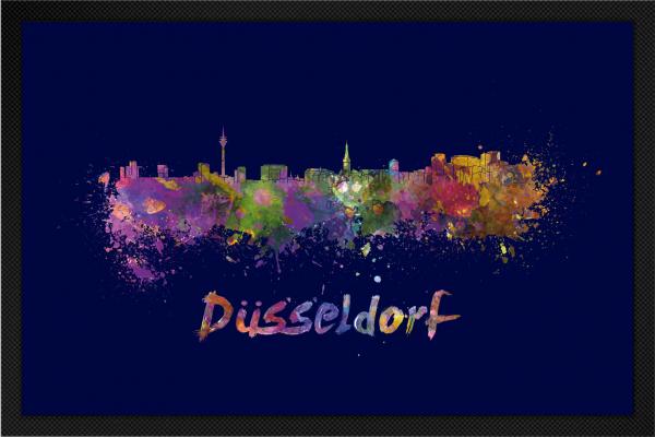 Fußmatte Düsseldorf