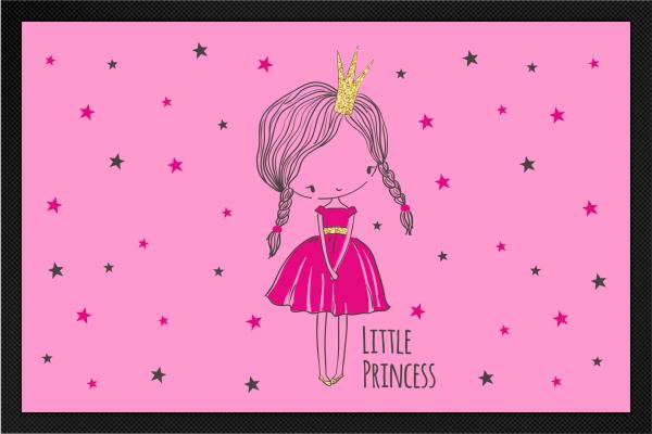 Fußmatte Little Princess