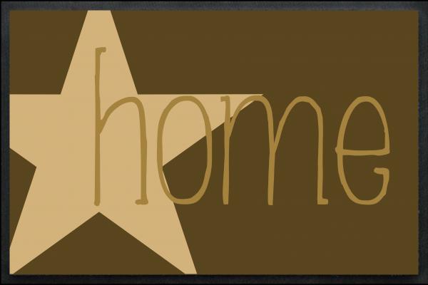 Home mit Stern